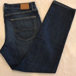Men's Lucky Brand 410 Athletic Jeans